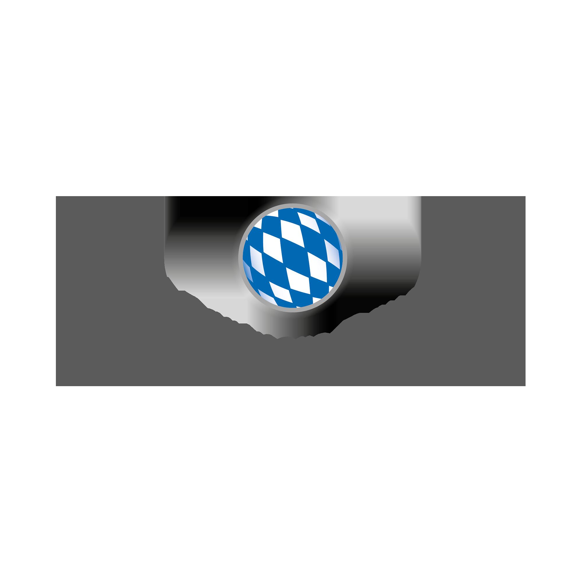 Logo Global Partners Bayern e.V.