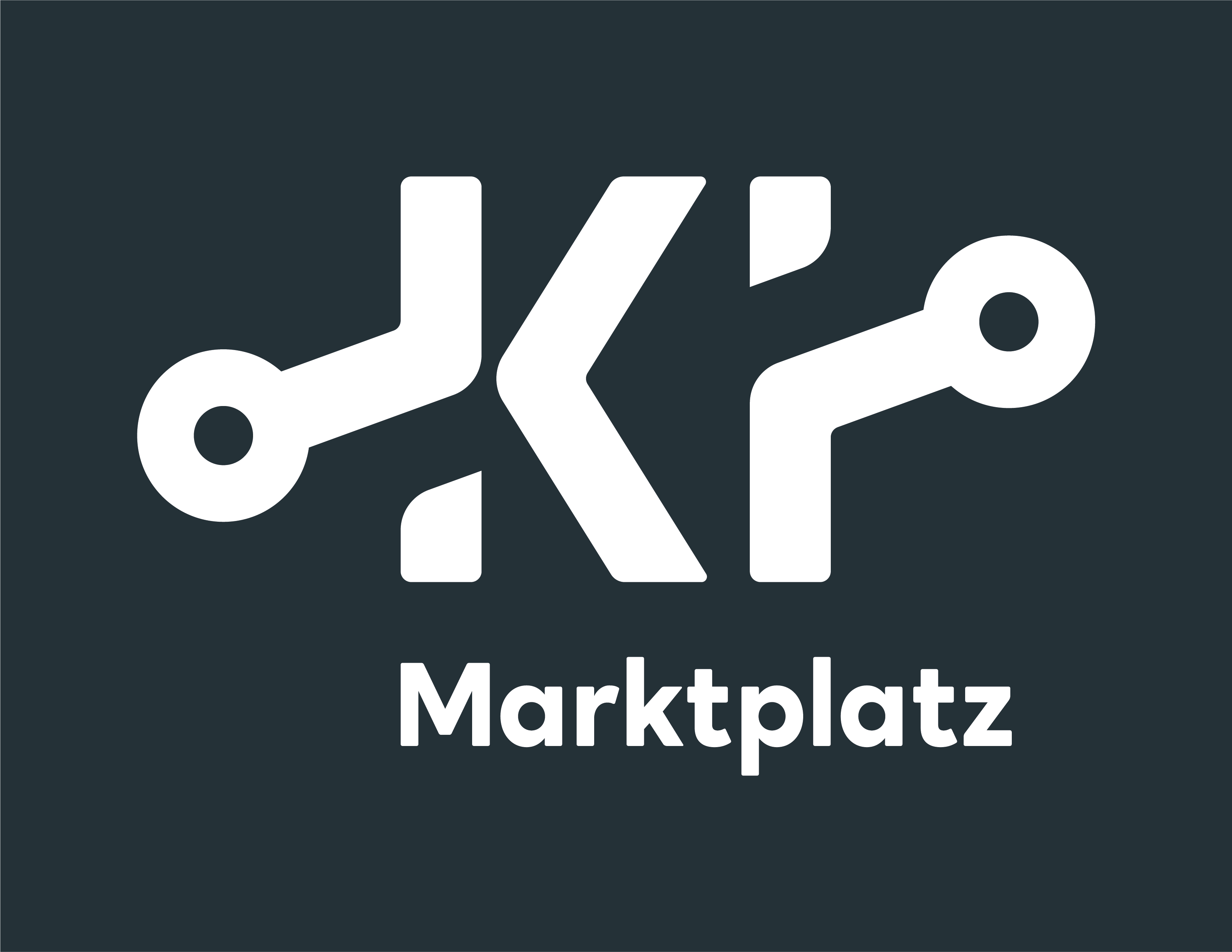 Logo KI-Marktplatz