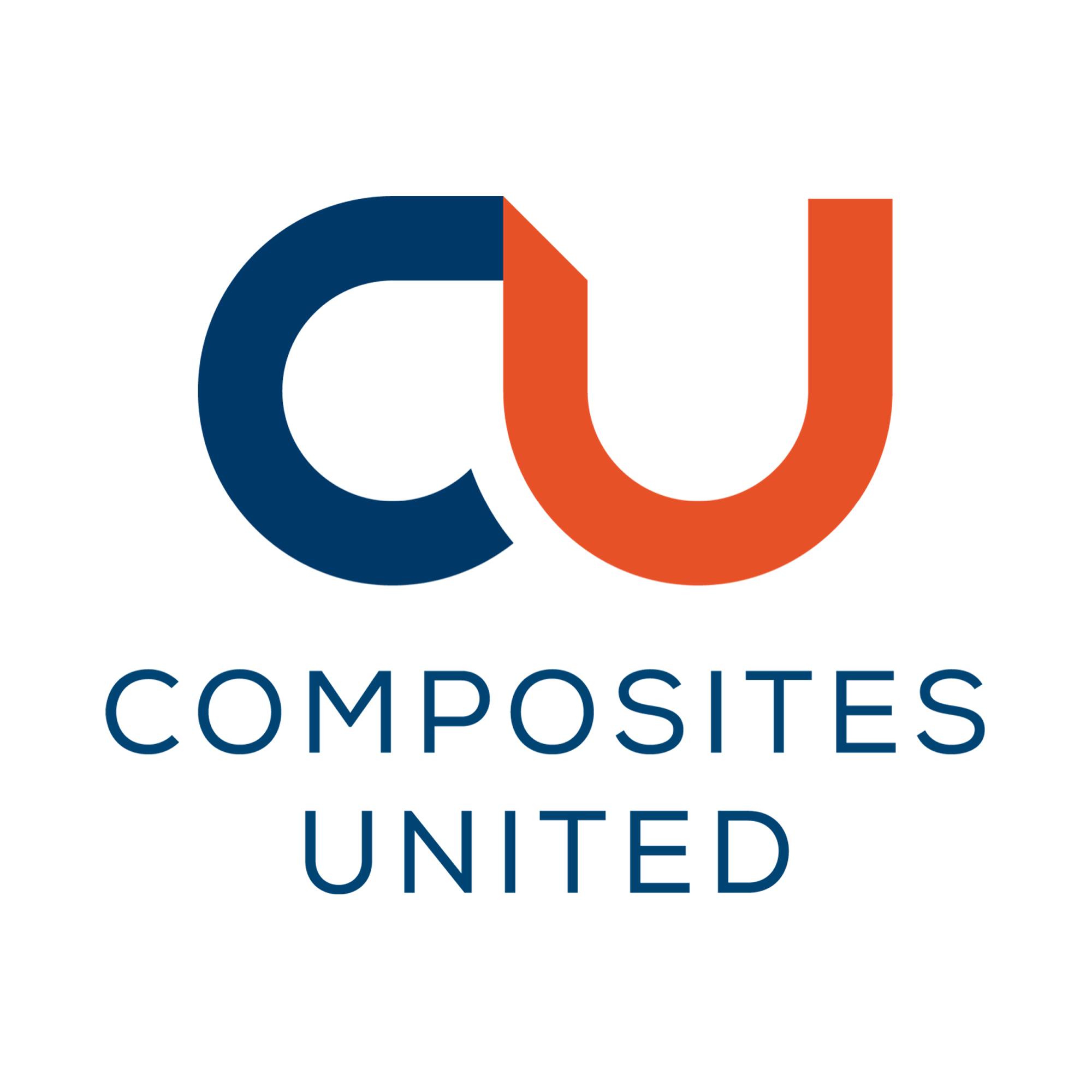 Logo Composites United