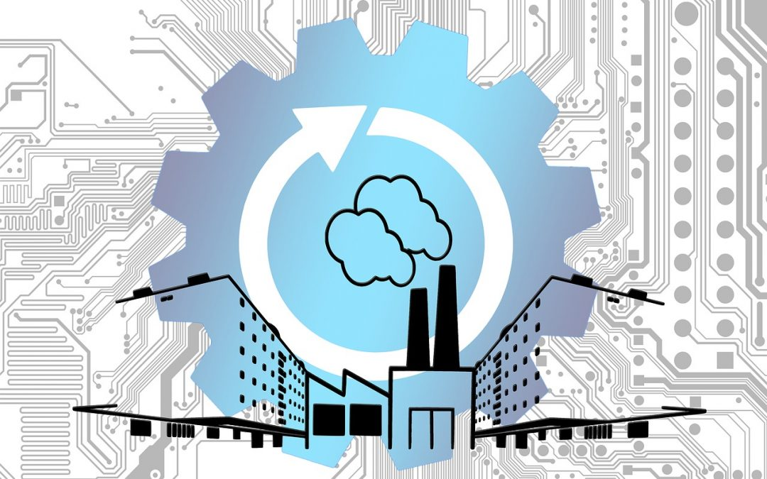 Industrie 4.0 digitalisiert die Produktion