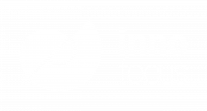 Logo inno-focus businessconsulting gmbh weiß