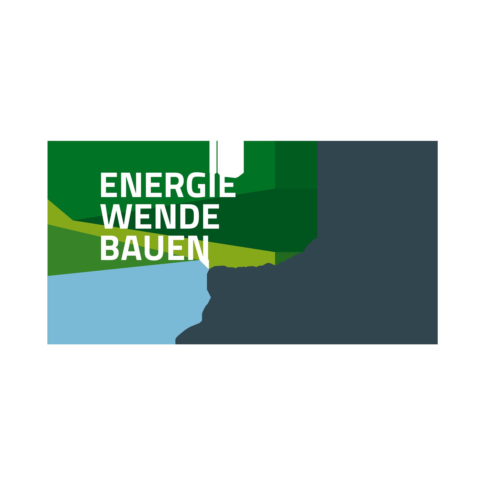 Logo Energiewende Bauen